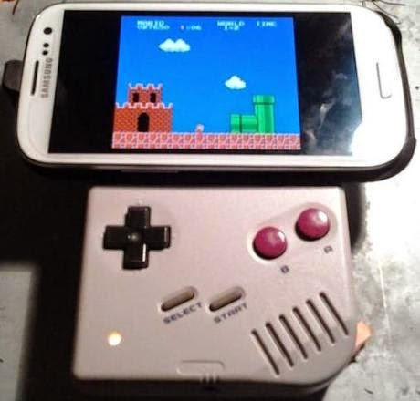 emulator gameboy