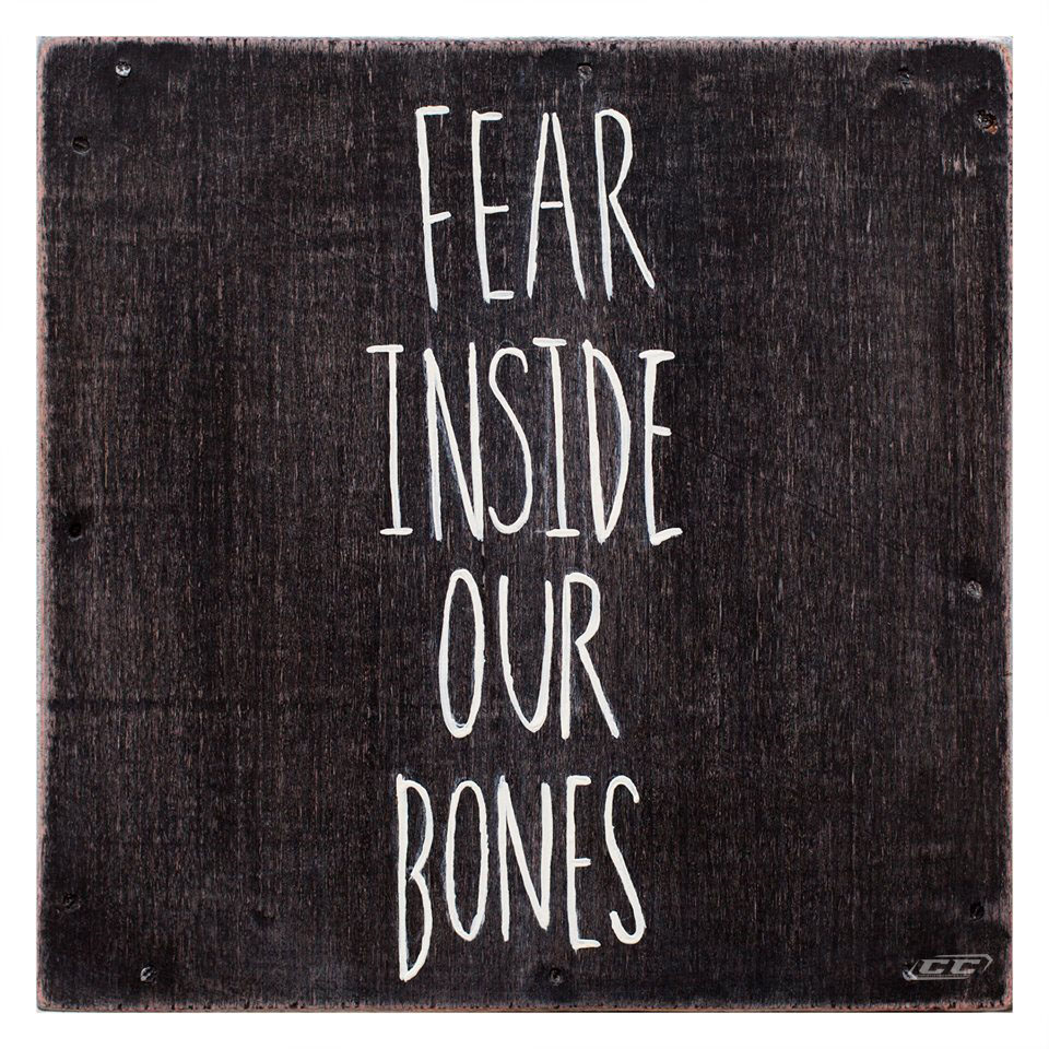 The-Almost--Fear-Inside-Our-Bones-2013-English-Christian-Album-Download