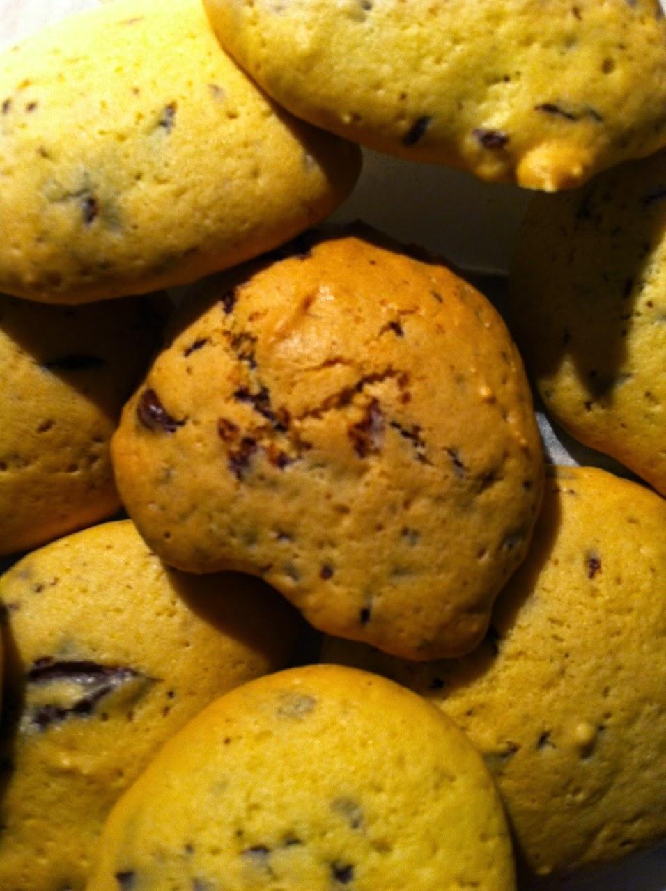 bimby, biscotti tipo gocciole