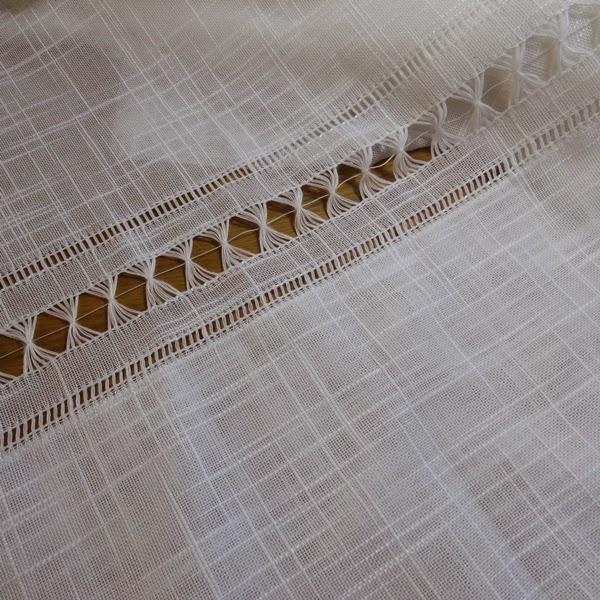 Pruebas susana tutorial como confeccionar una cortinas - Como coser unas cortinas ...