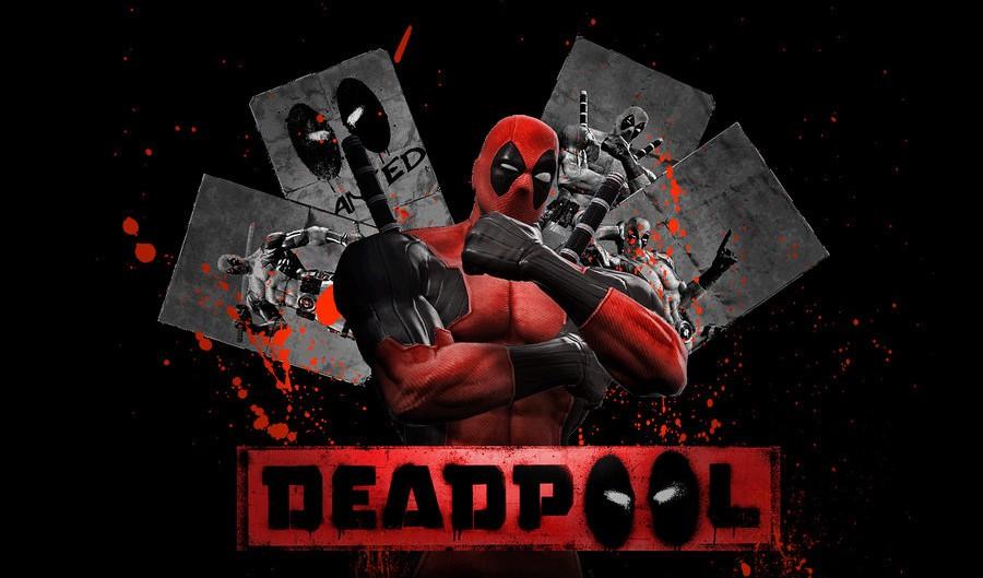 Mym Games : Deadpool 2013 DLC MULTi6 Steam-Rip-RG |PC