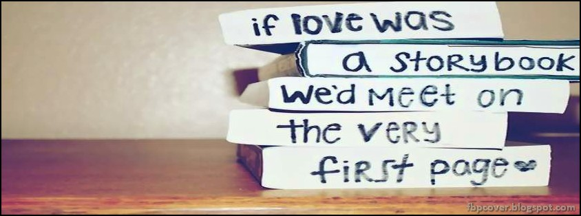 i love first page fb timeline cover fbpcover
