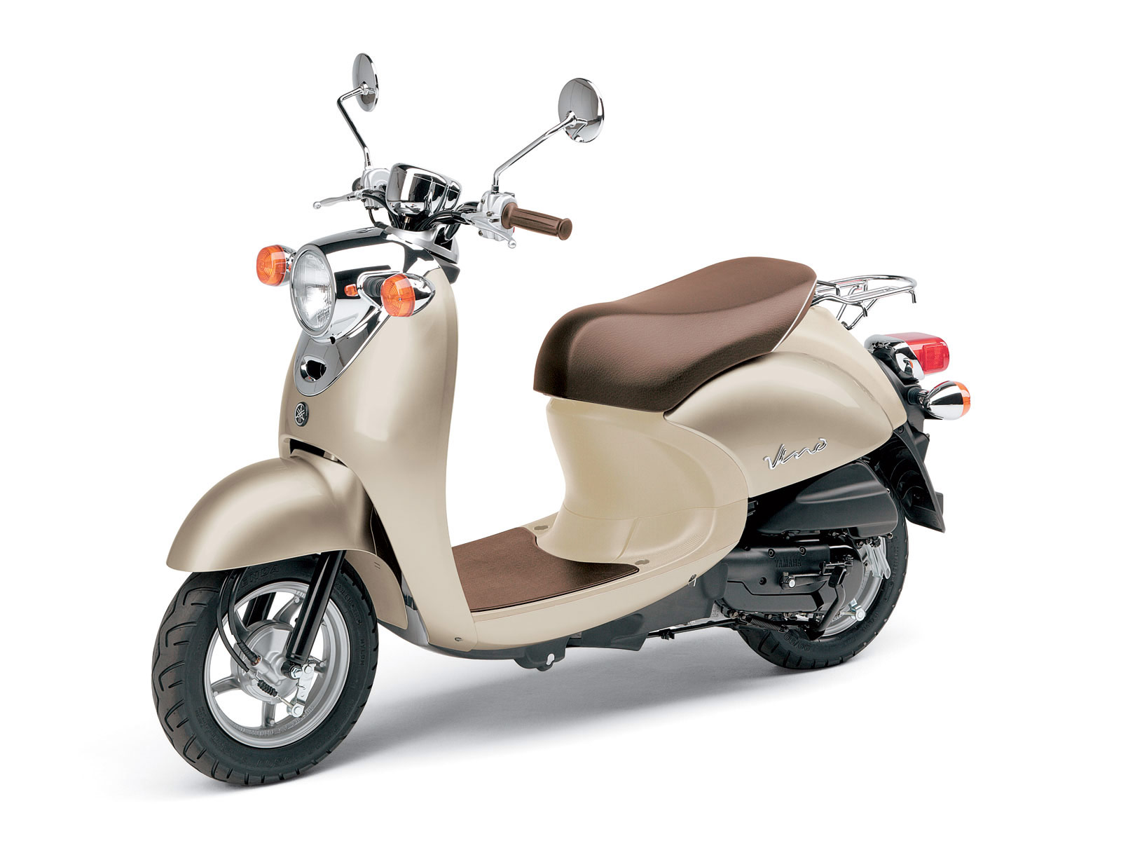 2011 yamaha vino 50 classic scooter pictures. Black Bedroom Furniture Sets. Home Design Ideas