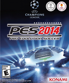 Download free game PESEdit 2014 Patch 0.2 PC game