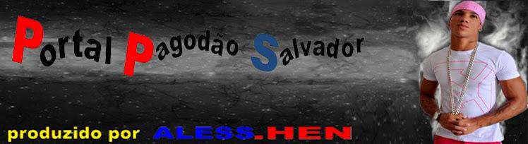 PORTAL PAGODÃO SALVADOR uh + novo point do sucesso