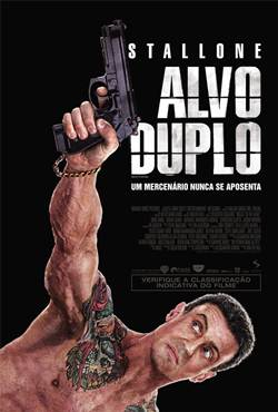 Download Alvo Duplo   Baixar Torrent