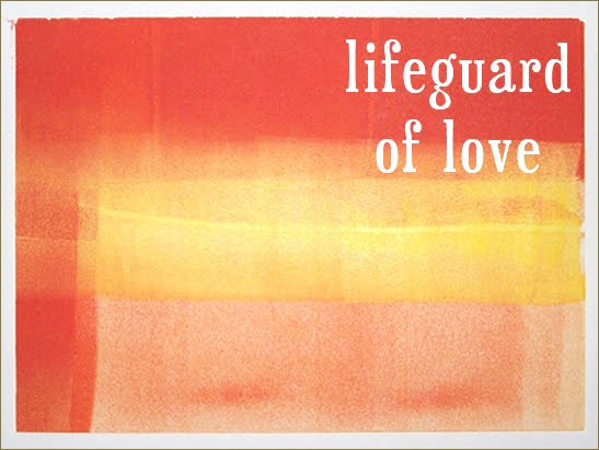 Lifeguard of Love