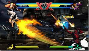 aminkom.blogspot.com - Free Download Games Marvel VS Capcom