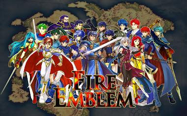 Fire Emblem: