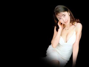 Atsuko Sakuraba sexy gravure idol 5