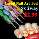 Useful Nail Art Tool