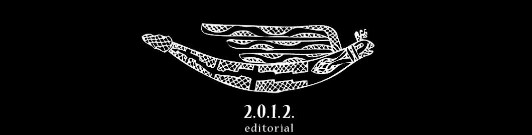 2012 editorial