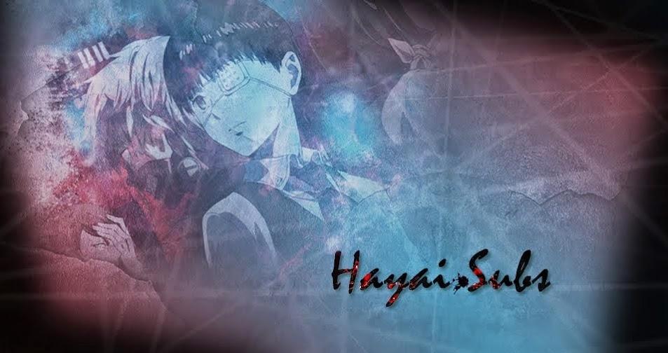 HayaiSUB