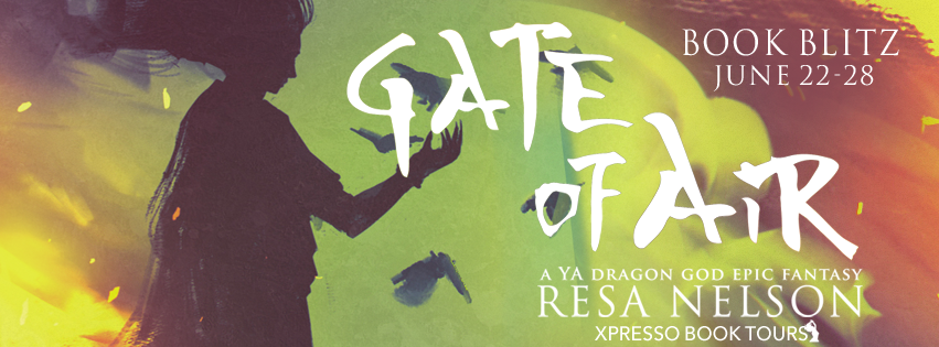 Gate of Air Book Blitz