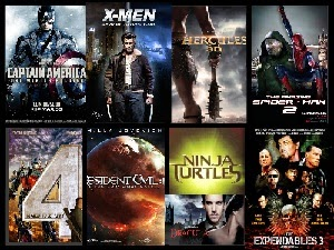 Hollywood Movies Releasing in May 2014