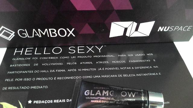 Glambox, Vichy, Weleda, Hits, Glamglow, Spotner, Phytoervas, Belliz, Maquiagem, Esmalte, Hidratante, Shampoo, Clareador, Removedores, Sabonete,