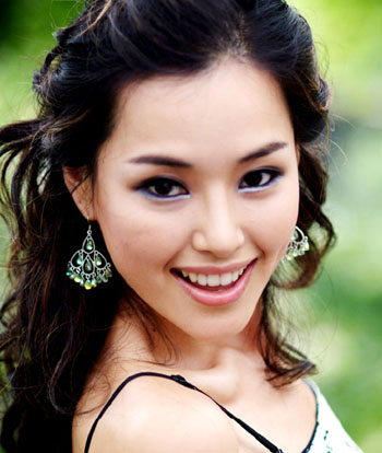Honey Lee- Korea Model
