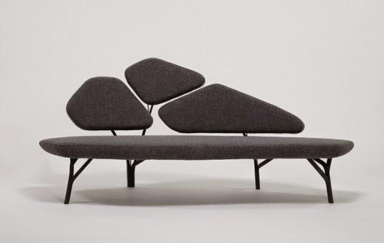 Cùng thư giãn với những chiếc sofa độc đáo nhất