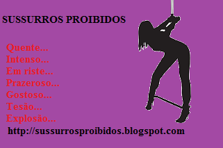 Sussurros Proibidos