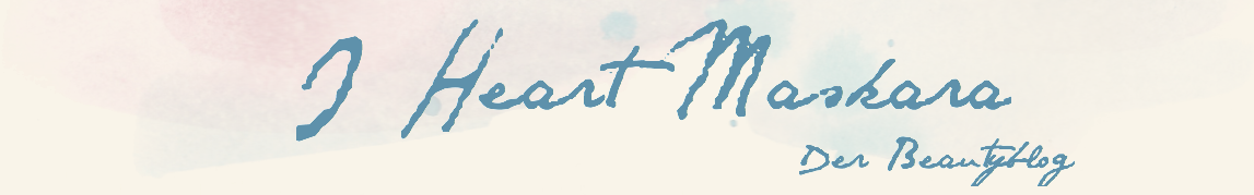 I Heart Maskara