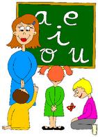 Recursos para infantil y primaria