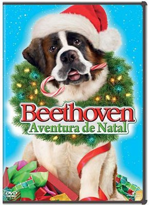 Beethoven   Aventura de Natal Download Filme
