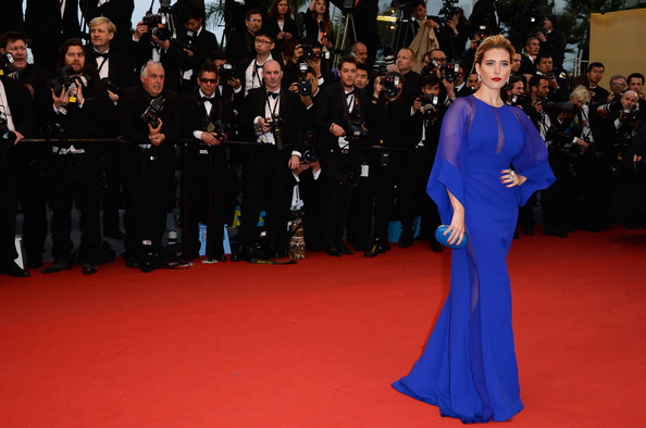 Cannes Film Festivali 2013 Krmz Hal Kyafetleri