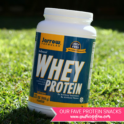 Jarrow Formulas Unflavoured Whey Protein Review - cheap protein powders Australia