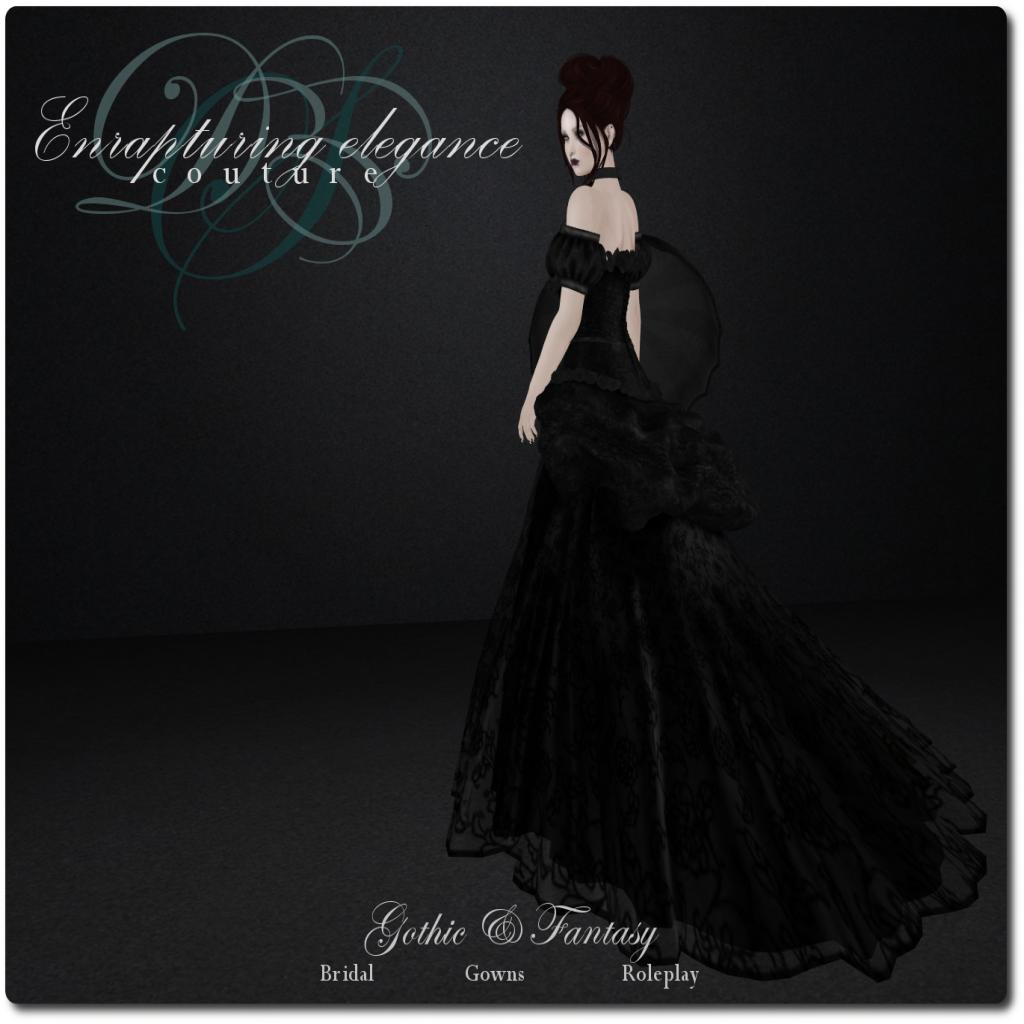 Enrapturing Elegance Couture