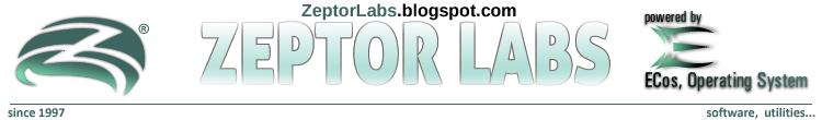 Zeptor Labs