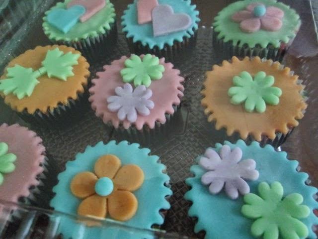 tempahan cupcakes