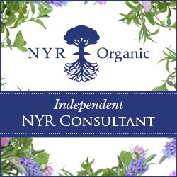 please join my NYR Organic mailing list: