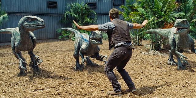 Comerciais inéditos de Jurassic World: O Mundos dos Dinossauros mostra mais Indominus Rex