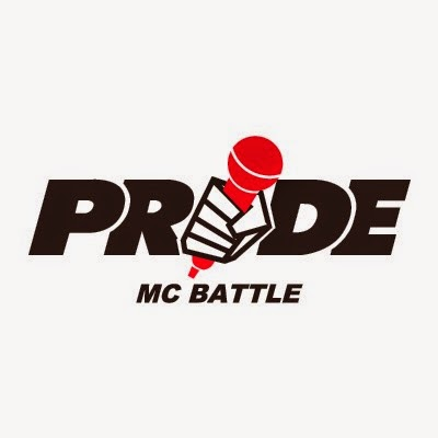 PRIDE MC BATTLE公式HP