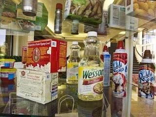 worst company conagra foods