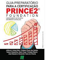 Guia Preparatório Prince 2 - Compre aqui