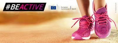 европейска седмица на спорта 2015