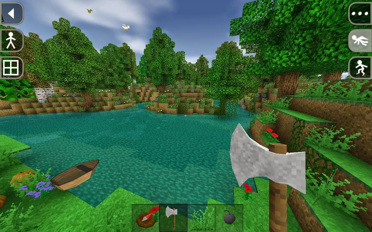 Survivalcraft v1.27.1.0