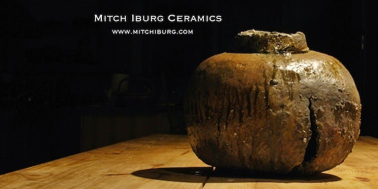 Mitch Iburg Ceramics