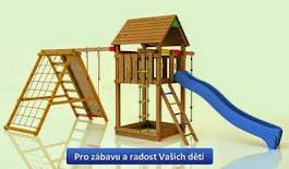 Dětské hřiště Herold
