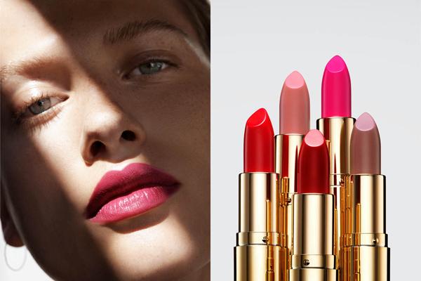 barras de labios H&M primavera verano
