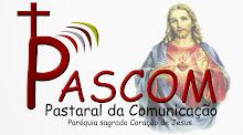 Pascom Sagrado Coração de Jesus