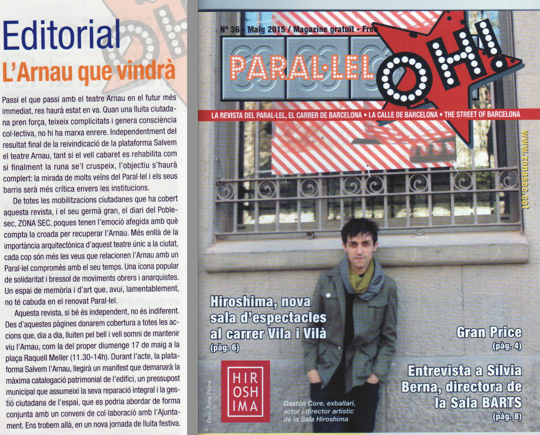 Paral·lel Oh