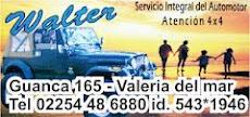 TALLER WALTER