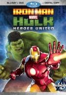 Phim Iron Man And Hulk