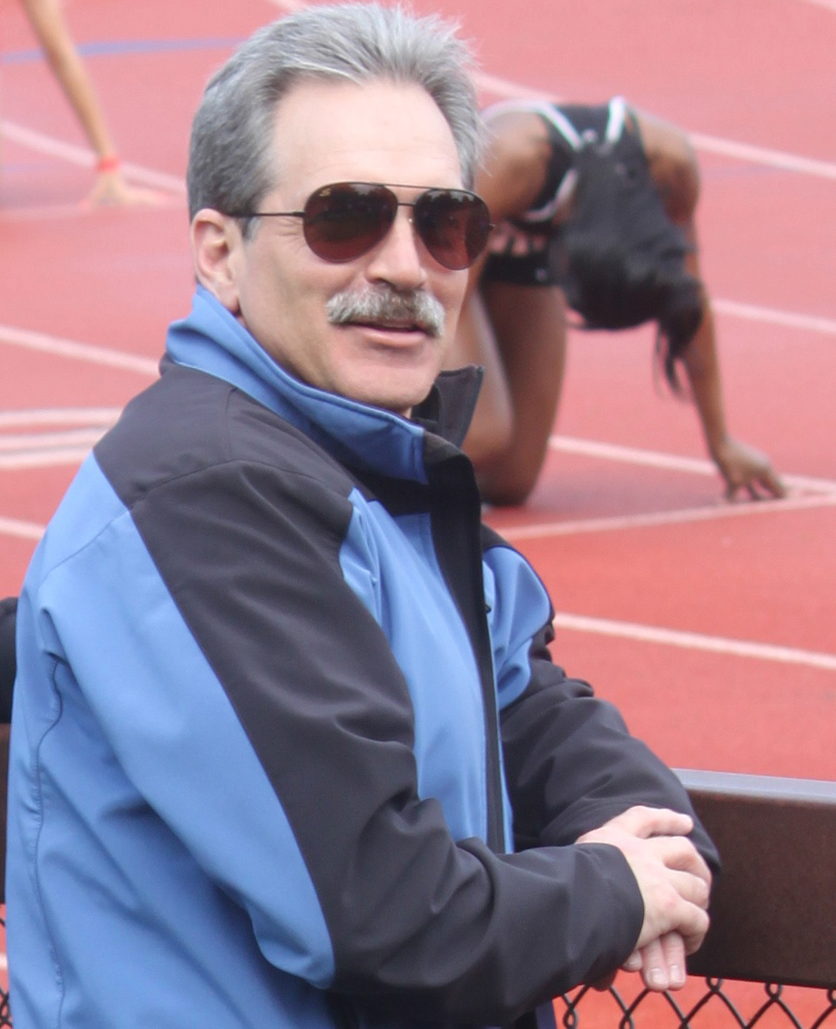 HRHS Track And Field: Coaching Staff