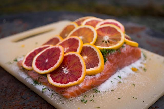 apelsingravad lax