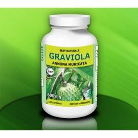 Graviola Capsulas $320.00