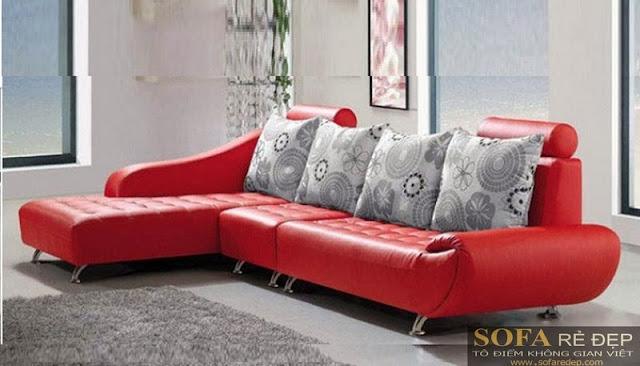 Sofa da G092