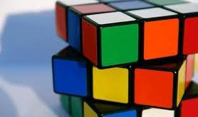 Ένας κύβος του Ρούμπικ έχει 43.252.003.274.489.856.000 πιθανούς συνδυασμούς